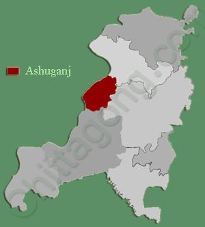 আশুগঞ্জ উপজেলা