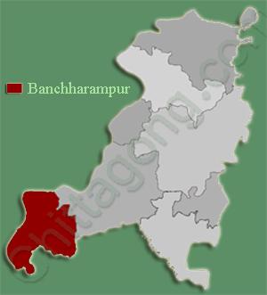 বাঞ্ছারামপুর উপজেলা