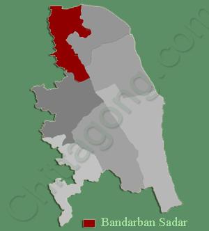 বান্দরবান সদর
