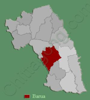 বরুরা উপজেলা
