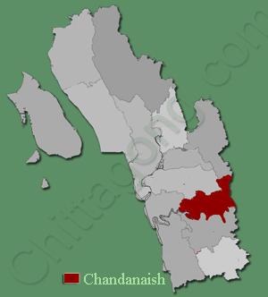 চন্দনাঈশ উপজেলা