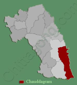 চৌদ্দগ্রাম উপজেলা