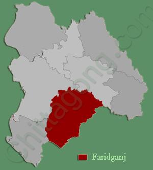 ফরিদগঞ্জ উপজেলা