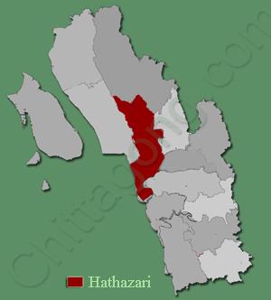 হাটহাজারী উপজেলা