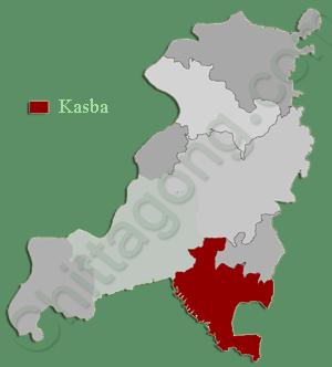 কসবা উপজেলা
