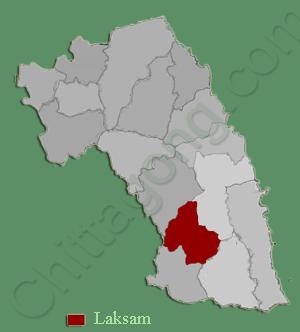 লাকসাম উপজেলা