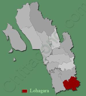 লোহাগড়া উপজেলা