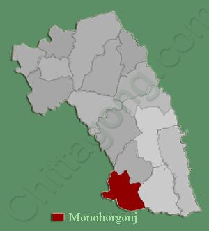 মনহরগঞ্জ