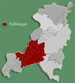 নবীনগর উপজেলা