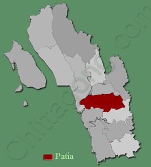 পটিয়া উপজেলা