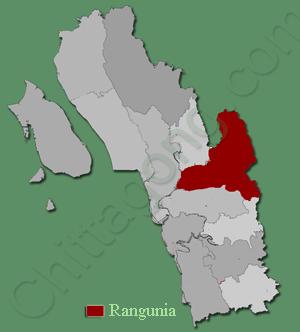 রাঙ্গুনিয়া উপজেলা