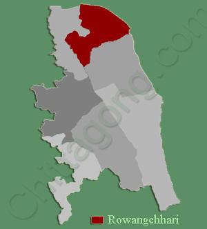 রোয়াংছড়ি
