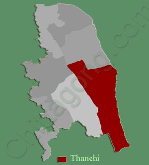 থানচি