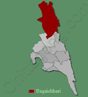 বাঘাইছড়ি উপজেলা