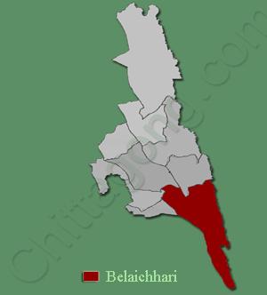 বিলাইছড়ি উপজেলা