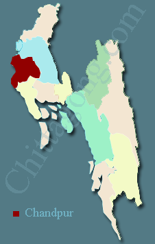 চাঁদপুর