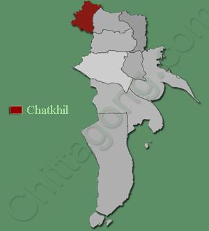 চাটখিল উপজেলা