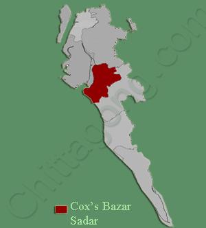 কক্সবাজার সদর