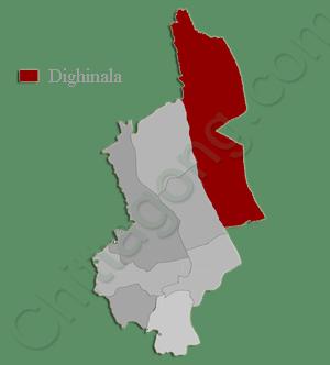 দীঘিনালা উপজেলা