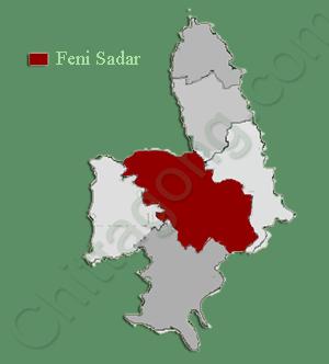 ফেনী সদর