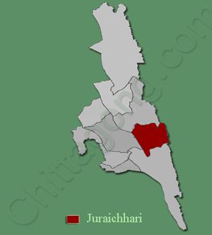 জুরাছড়ি উপজেলা