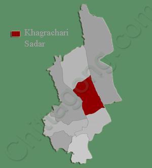 খাগড়াছড়ি উপজেলা