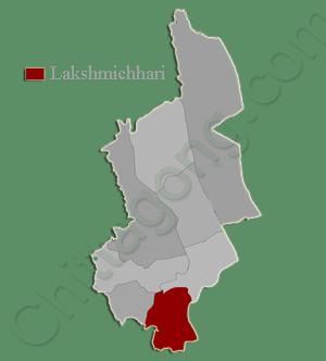 লক্ষীছড়া উপজেলা