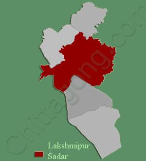 লক্ষ্মীপুর সদর