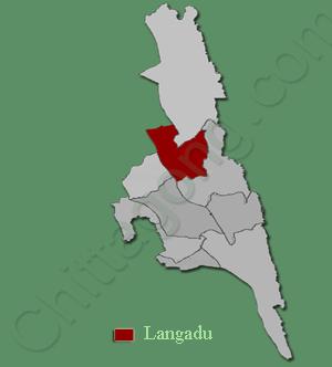 লংগদু উপজেলা