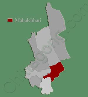 মহলছড়ি উপজেলা