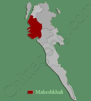 মহেশখালী উপজেলা