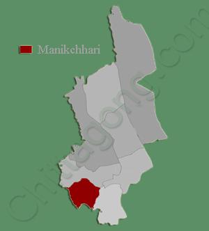 মানিকছড়ি উপজেলা