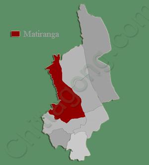 মাটিরাঙ্গা উপজেলা