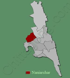 নানেরচর উপজেলা