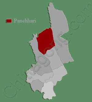 পানছড়ি উপজেলা