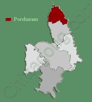 পরশুরাম উপজেলা