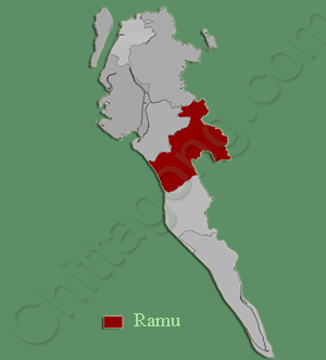 Ramu Upazila