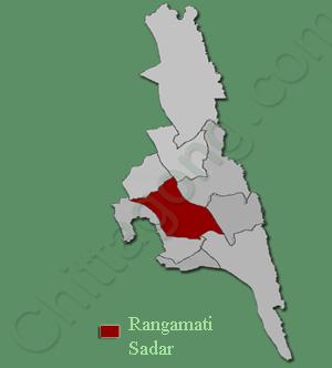 রাঙামাটি সদর