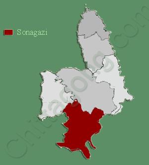 সোনাগাজি