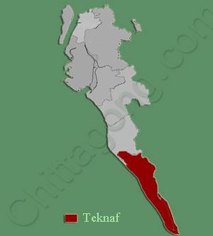 টেকনাফ উপজেলা