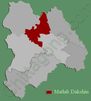 মতলব দক্ষিণ