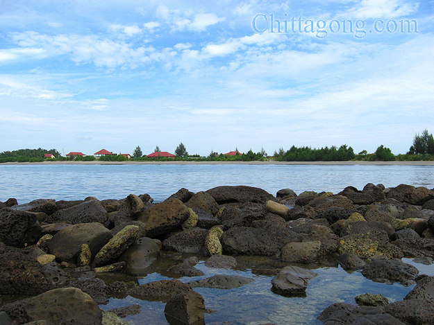 Saint Martin's Island