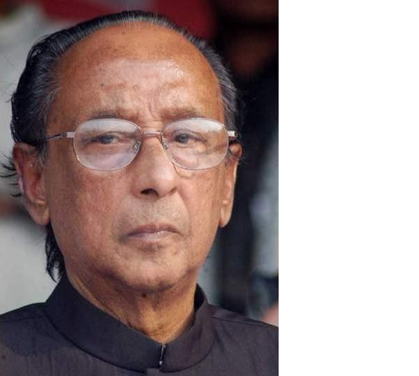 President Jillur Rahman is no more
